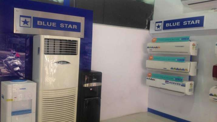 Blue Star bags Rs 253 cr order from MMRCL- India TV Paisa