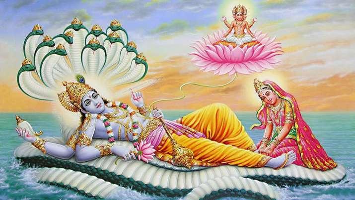 devshayani ekadashi vishakha nakshatra never do these things on 12 july friday- India TV