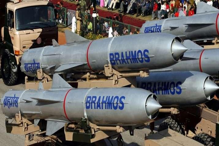 BrahMos Aerospace CEO says Upgraded BrahMos supersonic cruise missile with 500 km range ready - India TV Paisa