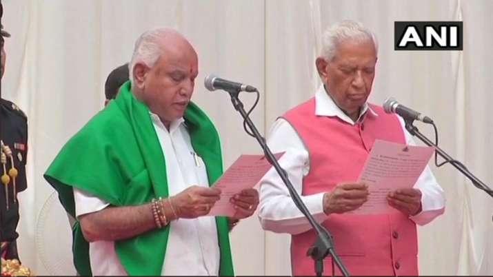 No Congress leader will attend Yediyurappa Oath Taking Ceremony says KPCC president Dinesh Gundu Rao- India TV