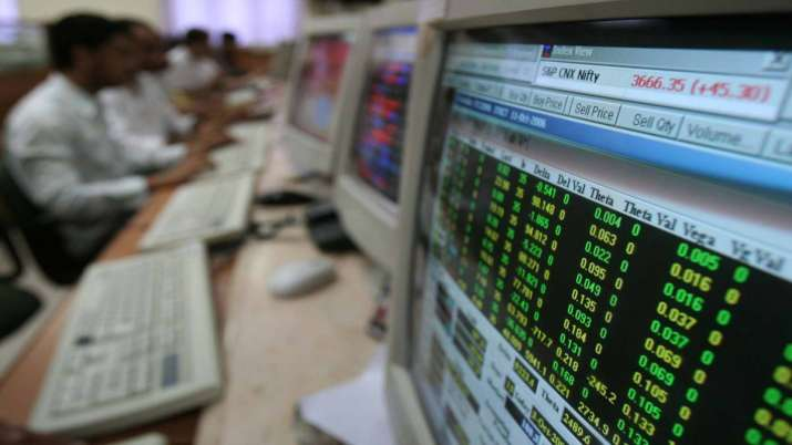 Sensex gains 84 points ahead of US Fed's rate decision- India TV Paisa