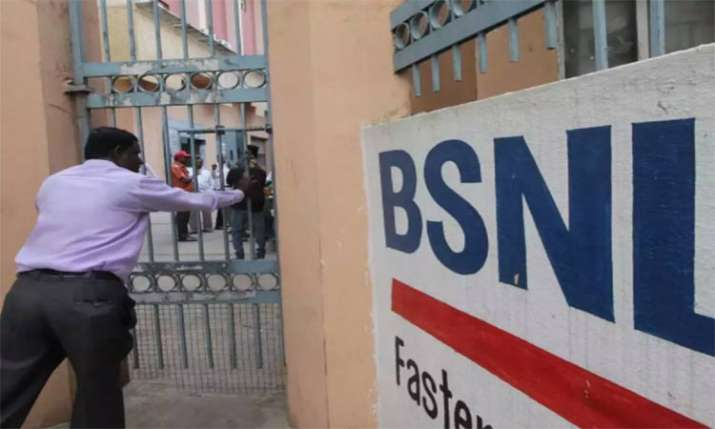 BSNL loss pegged at Rs 14,202 crore in 2018-19- India TV Paisa