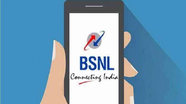 Govt working on revival of BSNL, minister tells LS- India TV Paisa