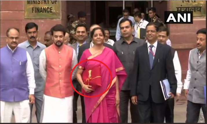 top industrialists reaction on the Union Budget of india 2019-20- India TV Paisa