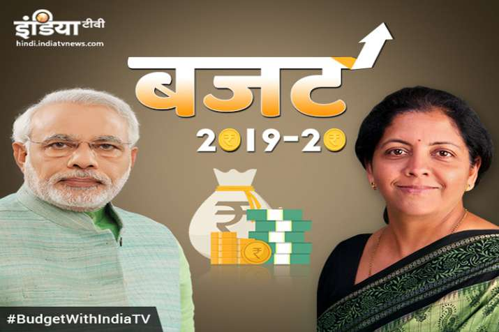 Finance minister Nirmala Sitharaman to do a tightrope walk in Budget 2019-20- India TV Paisa