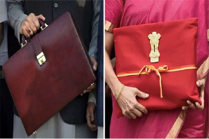 Finance Minister Nirmala Sitharaman says Carried red cloth bag as a message in budget 2019-20- India TV Paisa
