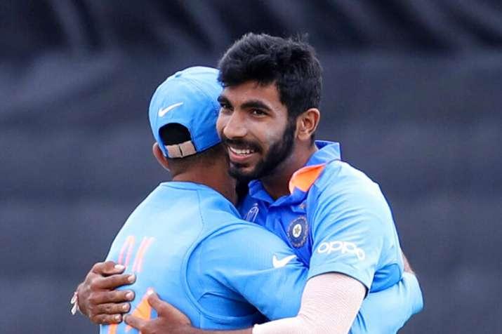 क्रिकेट भारत सेमीफाइनल प्रवेश