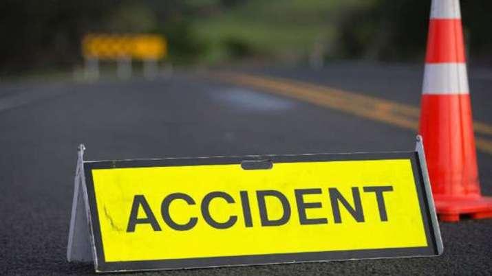 Road accident in Saharanpur Uttar Pradesh- India TV