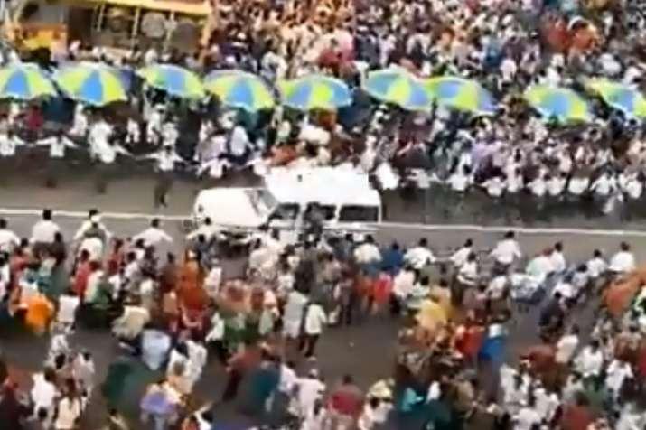 viral videos- India TV