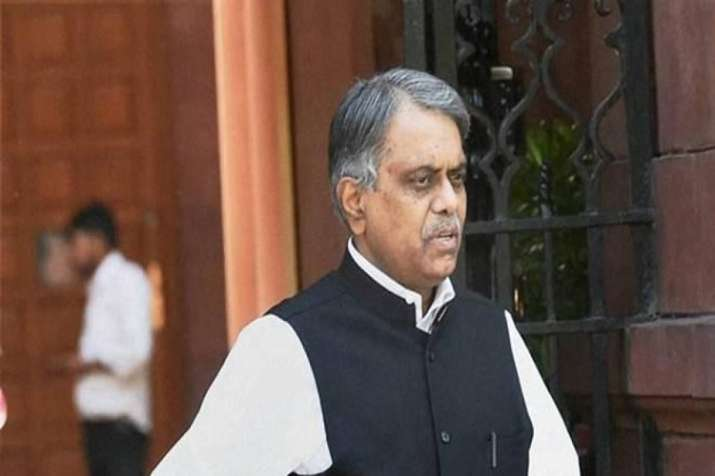 PK Sinha, Cabinet Secretary- India TV Paisa