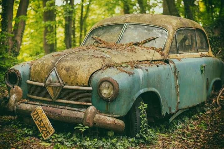 Dubai imposes dirham 500 fine for leaving dirty cars | Pixabay Representational- India TV