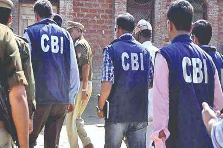 cbi- India TV