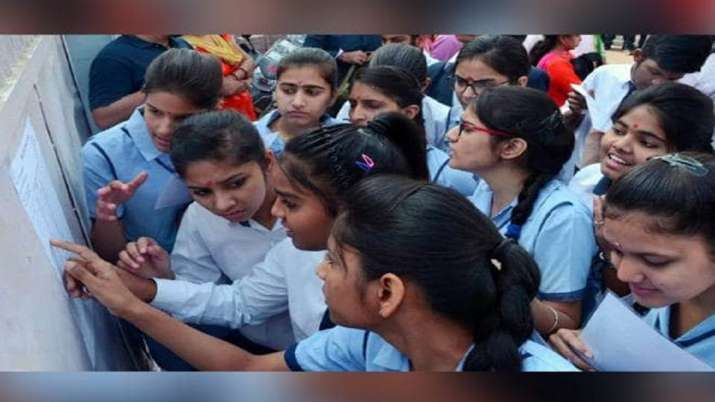 cbse class 10th compartment result- India TV