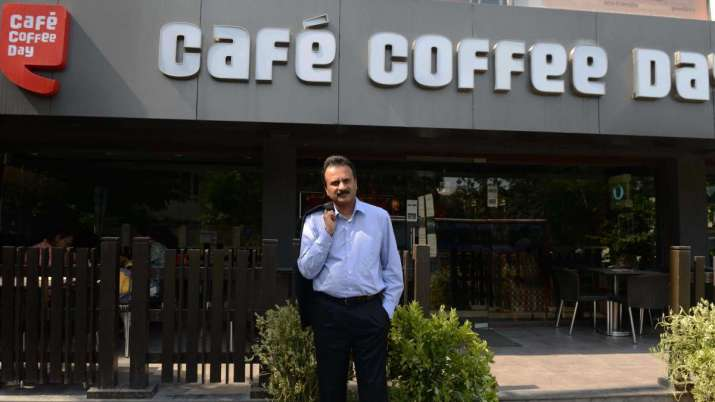 कैफे कऑफी डे के मालिक का शव मिला, सोमवार से लापता थे वीजी सिद्धार्थ- India TV