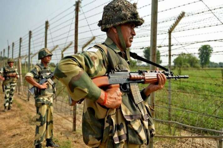 ceasefire violations increased in 2019- India TV