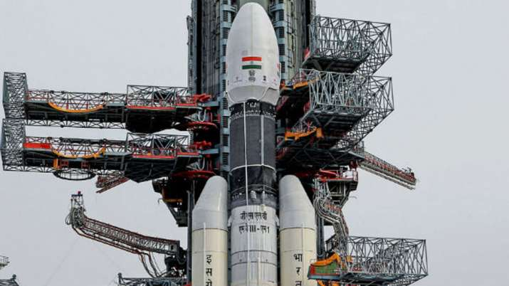 Countdown for Chandrayaan-2 mission to start at 6.43 pm: ISRO- India TV