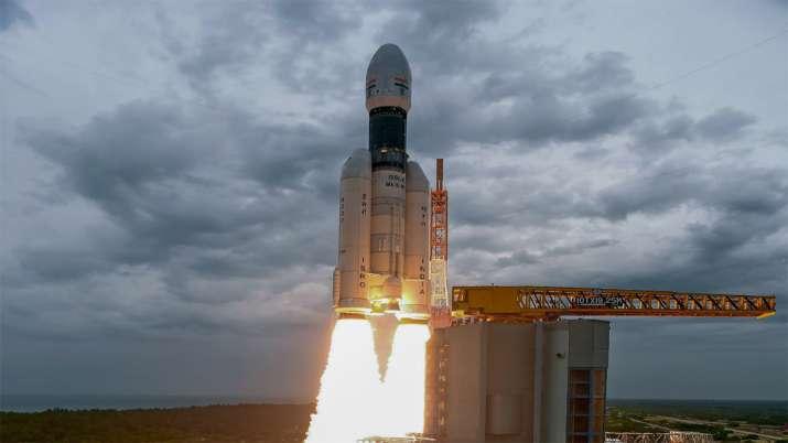 Chandrayaan-2 spacecraft - India TV