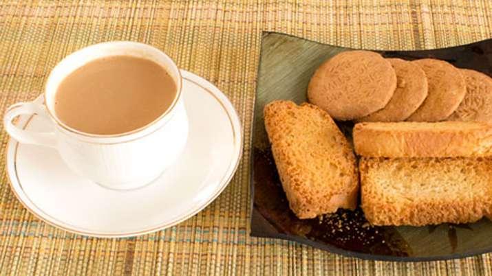 चाय के साथ मीठे...- India TV