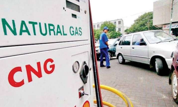 CNG price in Delhi-NCR hiked by Re 1 per kg, 7th increase since April'18- India TV Paisa