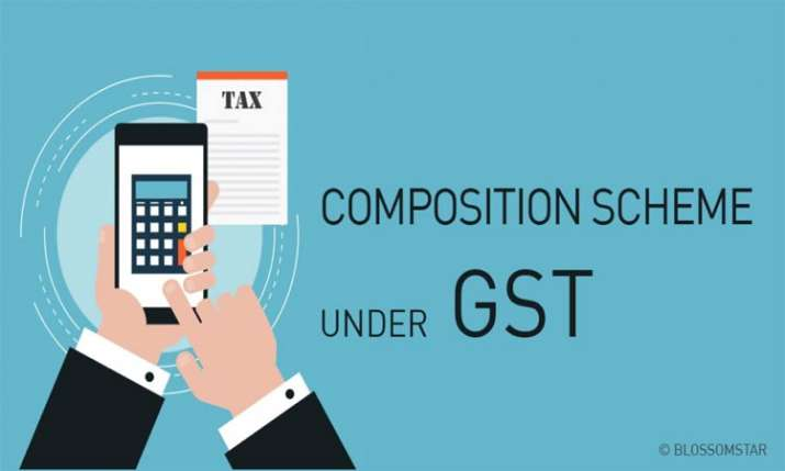 Service providers may now opt for composition scheme till July 31- India TV Paisa