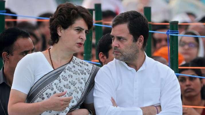 अब केवल इन राज्यों और केंद्रशासित प्रदेशों में ही बची है कांग्रेस की सरकार- India TV