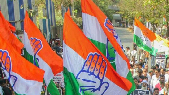 Congress fights for existence in Goa- India TV