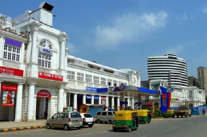 connaught place delhi is 9th costliest office space location in the world- India TV Paisa