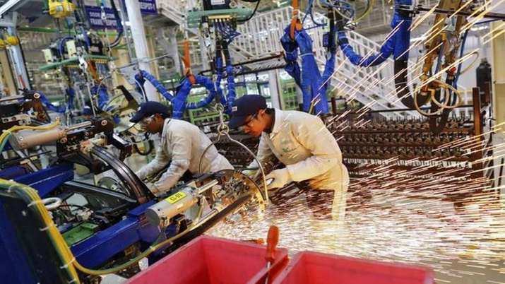 Eight core sectors growth slows down to 0.2 pc in June- India TV Paisa