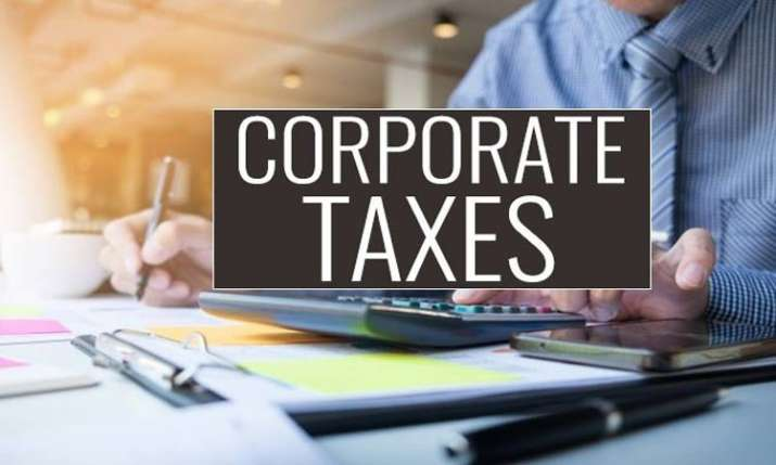 Firms with turnover of Rs 400 cr to pay lower 25 pc corporate tax- India TV Paisa