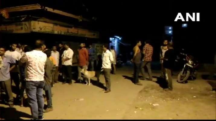 BJP leader BS Tomar killed in Ghaziabad - India TV