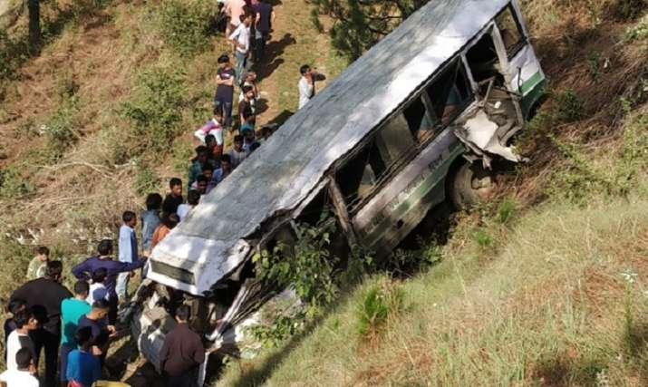 Himachal Pradesh Accident- India TV