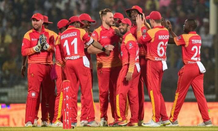 जिम्बाब्वे क्रिकेट- India TV