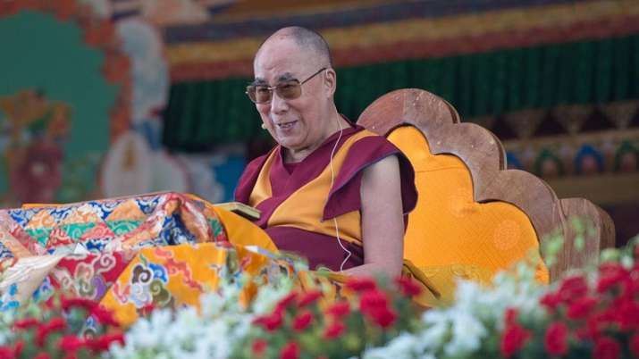 Next Dalai Lama must be chosen within China; India should not intervene, says China | Facebook- India TV