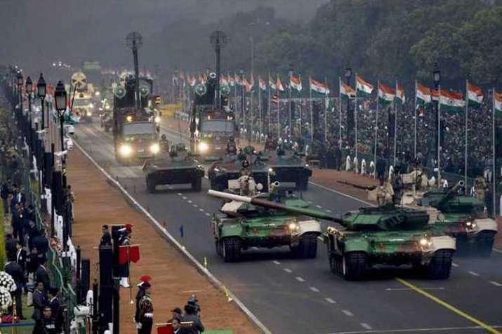Defence Budget- India TV Paisa