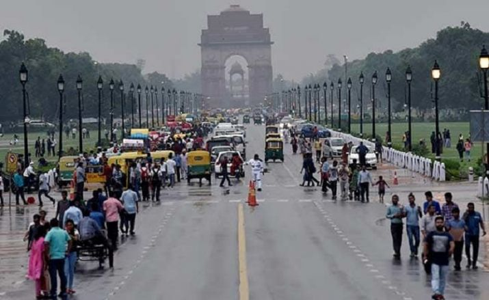 Delhi weather update and forecast by IMD- India TV