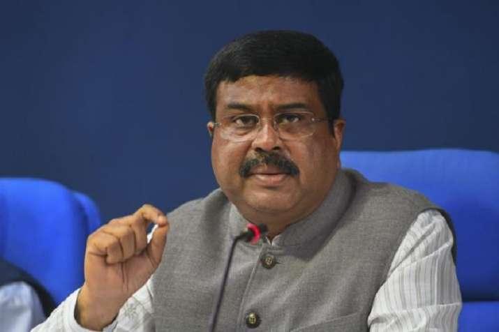 Dharmendra Pradhan, Union minister - India TV Paisa