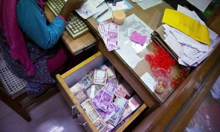 Direct tax collection target fixed at Rs 13.35L crore- India TV Paisa