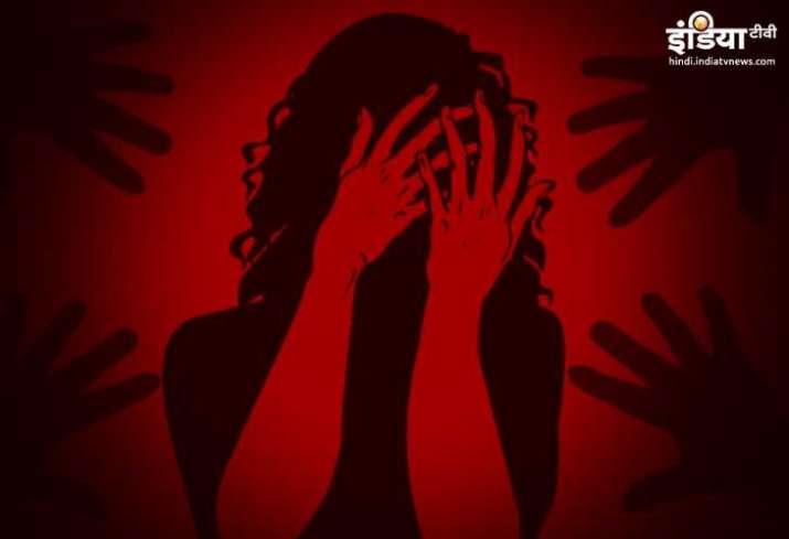 rape- India TV