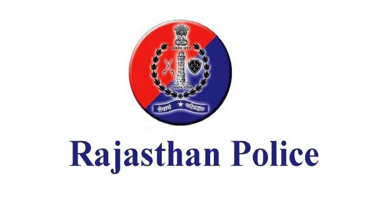 Rajasthan Police- India TV
