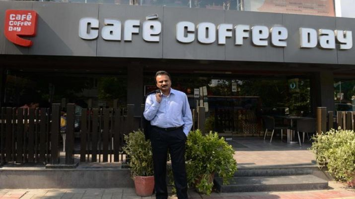 CCD Owner- India TV