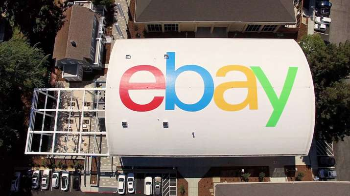 eBay invests $150 million in Paytm Mall for 5.5% stake- India TV Paisa