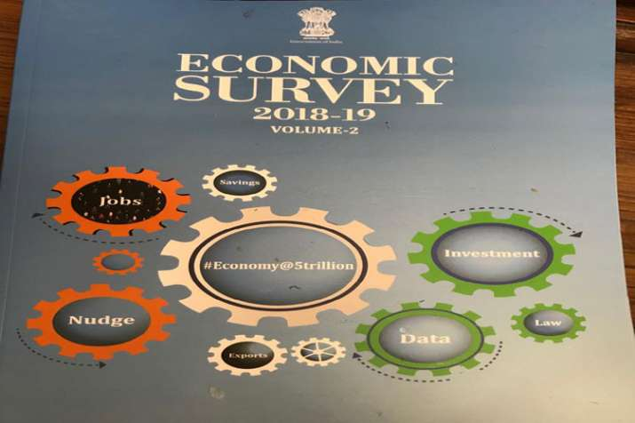 economic survey 2018-19- India TV Paisa