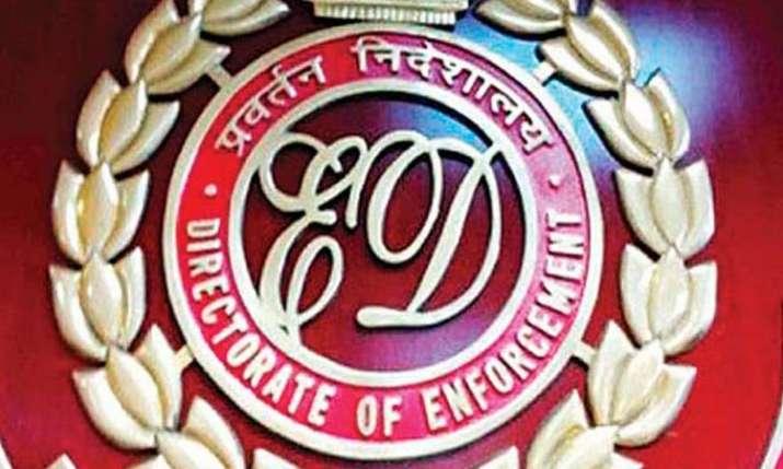 ED attaches Gautam Khaitan's wife's bank deposits in blackmoney case- India TV Paisa