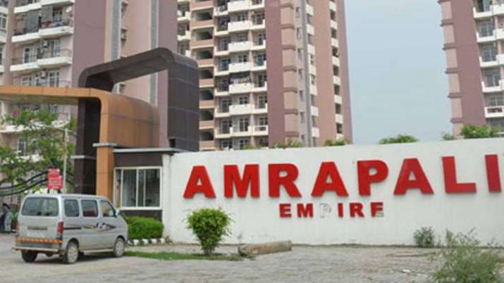 ED files money laundering case against Amrapali Group, promoters- India TV Paisa