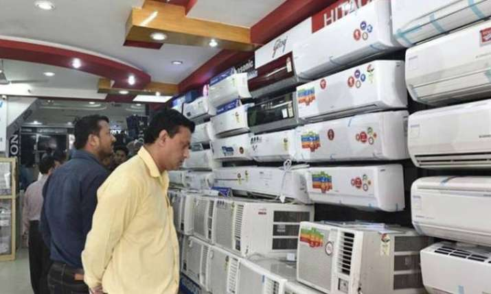 EESL begins sale of 5.4-star rating ACs- India TV Paisa