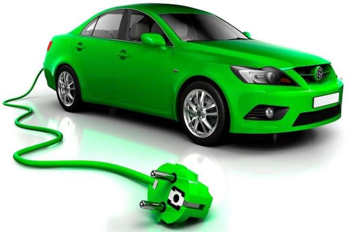 Electric Vehicles- India TV Paisa
