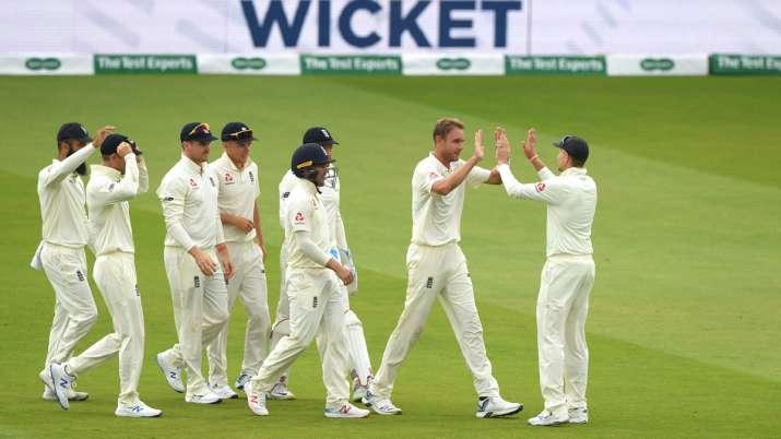 एशेज 2019: पहले टेस्ट मैच के लिए इंग्लैंड की प्लेइंग इलेवन घोषित, जोफ्रा आर्चर को नहीं मिली जगह- India TV