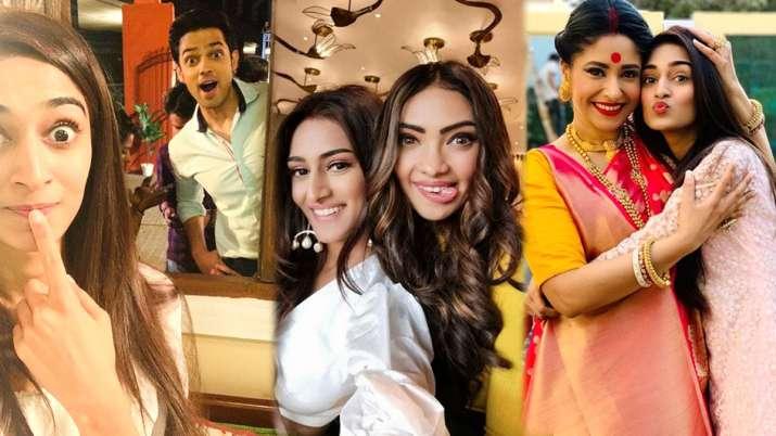 Kasautii Zindagii Kay 2 Star Cast- India TV