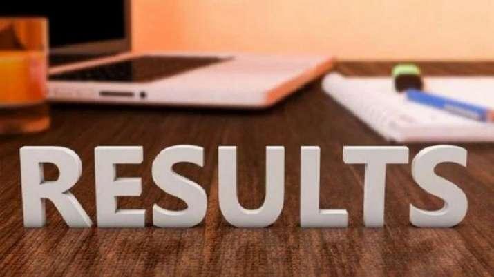 sci law clerk assistant result 2019- India TV
