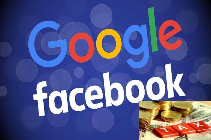 tax on digital companies like facebook google, G7 ministers agree - India TV Paisa